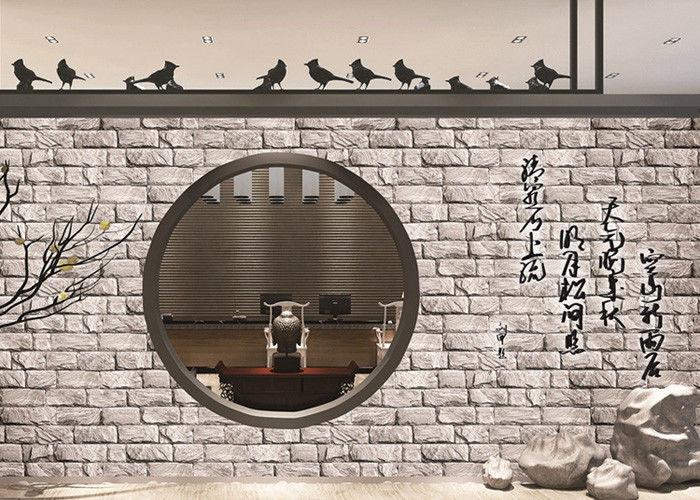 Carta da parati impermeabile per le pareti della cucina for Carta da parati impermeabile per cucina