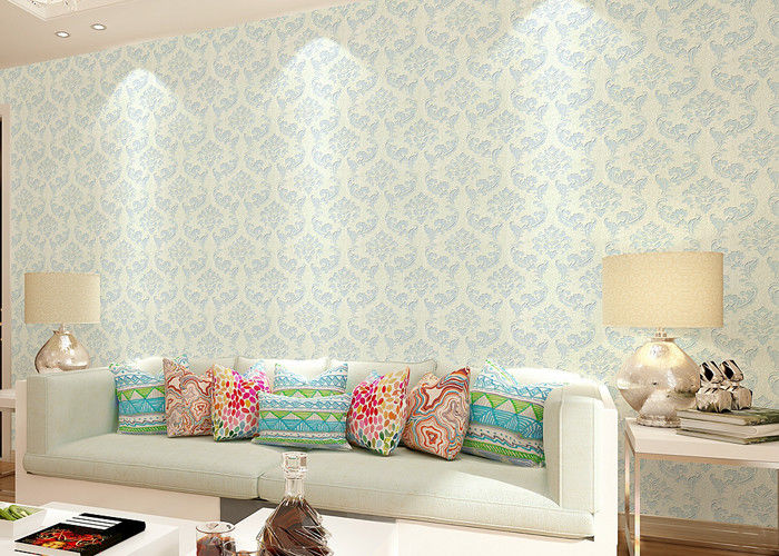 Household Waterproof contemporary wallpaper living room for homes decorating